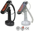 Cellphone security display holder with alarm function (C8000)