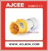 Plugues e tomadas industriais ,socket , electric plug, plug socket