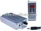 RF 6 key music RGB Controller