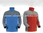 2012 fation mens coral fleece jacket