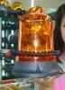 High brightness 12V traffic warning light(H3 bulb)