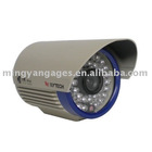 50m IR Weatherproof Color CCD CCTV Camera Day&Night