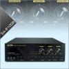 Karaoke Amplifier With Mixer