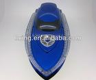 Luxury yacht shaped speaker