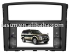 GPS car navigation system for Mitsubishi Pajero
