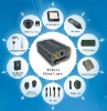 GSM/GPRS/GPS AVL/fleet management system/fleet tracking(RS3000), TF card to save driving records and photo image-multi cameras