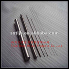 bright tungsten rods W-1 (W>99.95%)