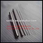 bright tungsten rods W-1 (W>99.95%)