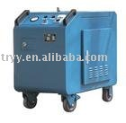 Box type recycling steam turbine oil purifier LYC-63C