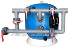 Swimming pool Commercial Fiberglass Sand Filter -CC Series