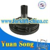 Forklift Parts 4D94LE-C16 Charging Pump For KOMATSU