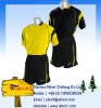 custom soccer uniform sets(SCR-329)