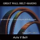 Auto V belt ( AV10X1000La)