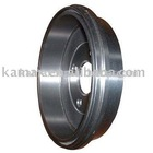 Disc Brake Drums
