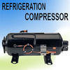 Refrigeration and heat exchange parts LBP refrigeration compressor