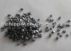 black quartz granule