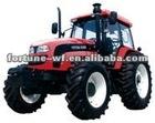 100hp farm tractor , 4 WD