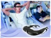 3D Game and 3D film Video Eyewear, Mobile cinema Theatre, Video Glasses mp4 glasses with 50-80 screen measurement for EVG230