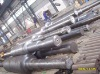 Steel Forging Rotor Shaft
