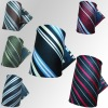 Polyester Fashion Tie For Men