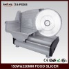 Heavy-Duty Electric Food Slicer / Metal Slicer 1A-FS204
