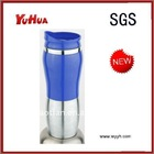 promotional stainless steel coffe mug