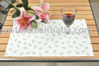 PVC Printed decorative Place mat