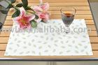 PVC Printed decorative Place mat