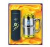 double wall insulation tumbler mug thermal mug promotional thermal mug cup tumbler stainless steel