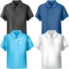 100% cottont polo t shirt