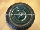 rubber wheel 350-7