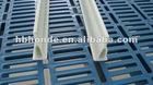 fibreglass beams