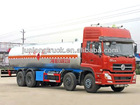 Dongfeng Lpg Gas Tank Truck