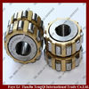 China Double Row Eccentric Bearing 300752905K