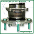 BP4K3315XA for Mazda 3 wheel hub bearing HAVE IN STOCK