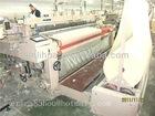 JLH425-I series air jet type Gauze bandage machine