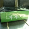 OPPO Double Suspensory LED Light Box