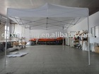 exhibition foldable tent for outdoor use
