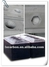 pre-baked carbon anode