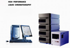 High Performance Liquid Chromatogram instruments