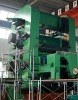 Tieqi High Performance Short Stress mini construction steel section rolling mill for sale