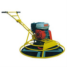Trowelling Machine for concrete ground