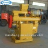 2012 Hot Straw Fuel Molding Machine