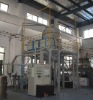 Vertical Vacuum CVD/CVI heat treatment Furnace