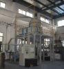 Vertical Vacuum CVD/CVI heat treatment Furnace