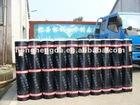 SBS Waterproofing Membrane for roofing , decks