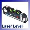 Laser Level Horizon Vertical Measure Tape
