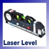 Laser Level Horizon Vertical Measure Tape