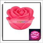 20pcs/pack Decoration Pink LED Roses Night Light