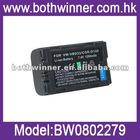 Camera Battery for Panasonic CGR-D120